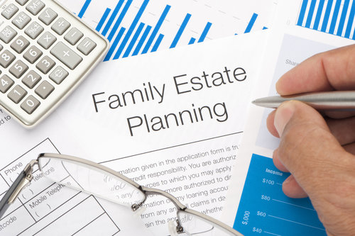 Family Estate Planning Blog Article