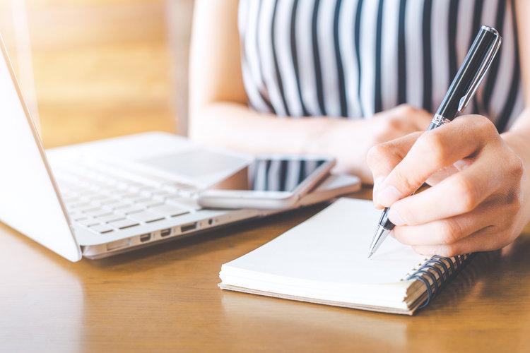 Estate Planning Checklist Blog Article