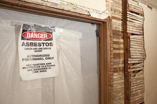 Asbestos Blog Article