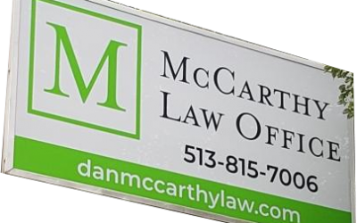 McCarthy Law Office Announces New West Side Office and Revamped Website