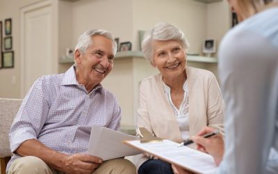Review Your Estate Plan Annually to Make Sure It Is Up-to-Date